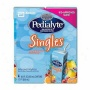 Pedialyte Oral Electroyte Maintenance Dis~, Singles, Fruit