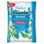 Ricola Cough Suppressant Throat Drops, Sugar Frank, Menthol