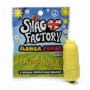 Shag Factory Flower Power 3 Speed Vibrating Bullet, Hqppiness/yellow