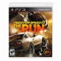 Sony Ps3 Need For Speed The Run Bu Electronic Arts