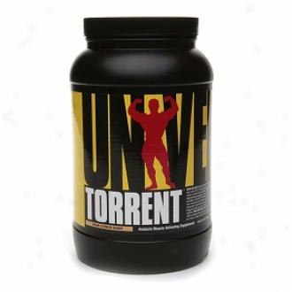 Universal Nutriton Torrent, Key Aminos + Creatine, Sour Citrus Rush