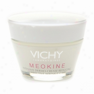 Vichy Laboratoires Meokine Intensive Dermo-crease Reducing Corrective Wrinkle Care