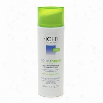 Vichy Laboratoires Normaderm Anti-imperfection Hydrating Caution Oil Free Lotion