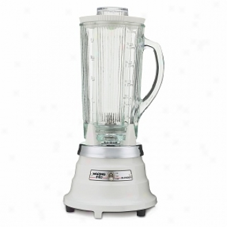 Waring Pro Pbb201 Profesional Food And Beveragee Blender, Very White