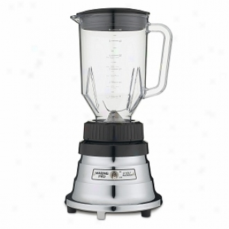 Waring Pro Tg15 Tailgater Professional Specialty Blender, Chrome
