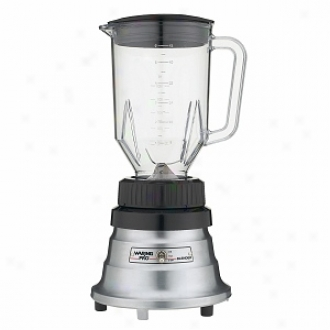 Waring Pro Wpb80bc Professional Bar Blender, Brushed Chrome