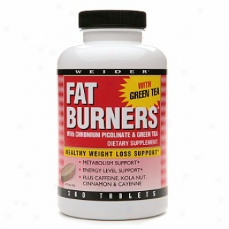 Weidre Thermogenic Fat Burner, Tablets