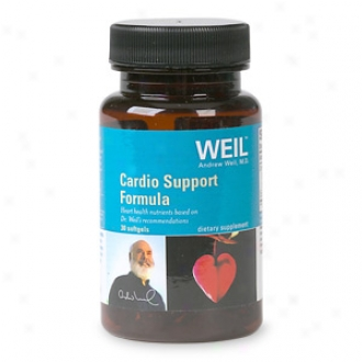 Weil Cardio Support Formula, Softgels