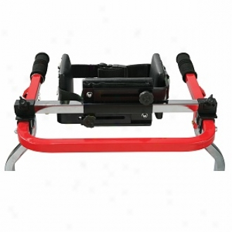 Wenzelite Positioning Rail For All Posterior Safety Rollers