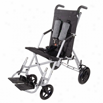 Wenzelite Trotter Convaid Style Mobility Rehab Stroller, 12