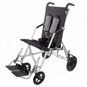 Wenzelite Trotter Convaid Style Mobility Rehab Stroller, 14