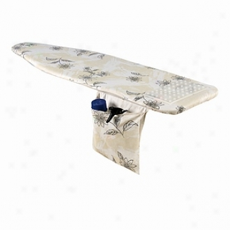 Whitney Design Brushed Floral Ultra Plus Ironing Board Cover 6001