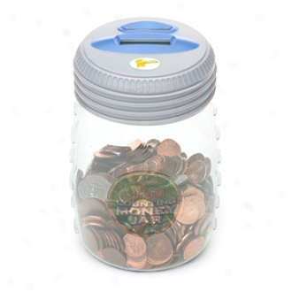 Zillionz By Top Electronic Money Jar, Ages 5+